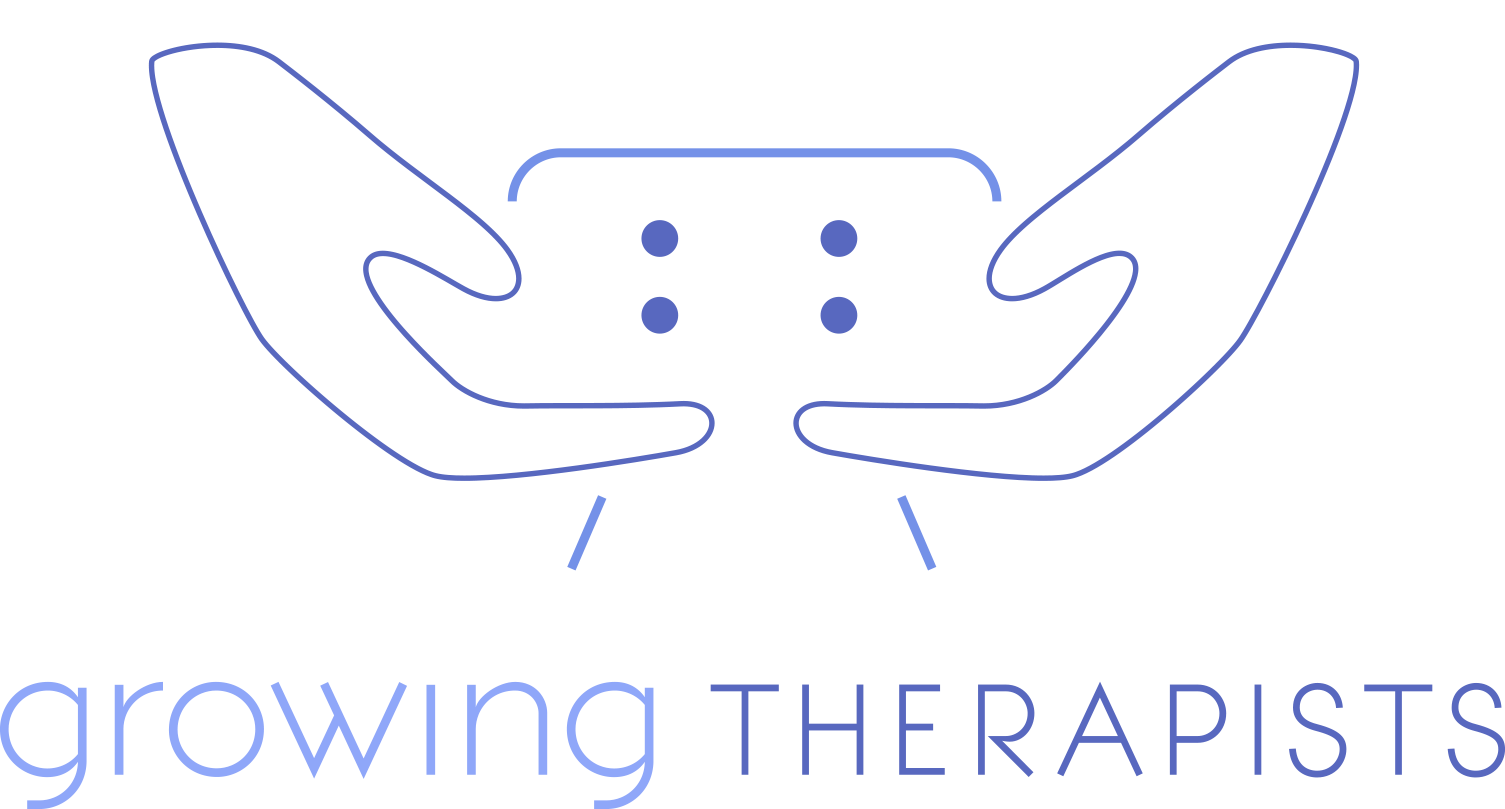 Design 4 | Design 4 Template | Growing Therapists